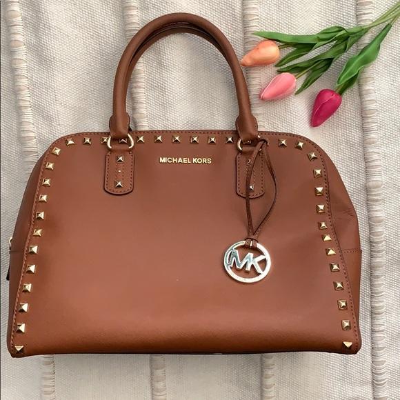 Michael Kors Handbags - Michael Kors Studded bag